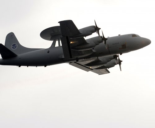 China: Intercept of U.S. surveillance plane was 'legal, necessary'