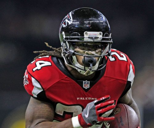 Atlanta Falcons' Devonta Freeman explains what he worked on this offseason