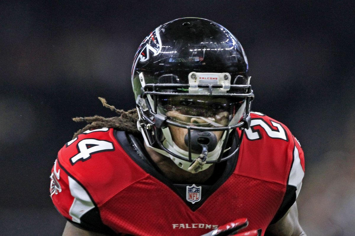 Devonta Freeman is the NFL s highest paid running back and he s