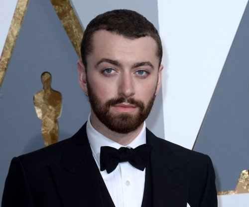 Sam Smith returns with new single 'Too Good at Goodbyes'