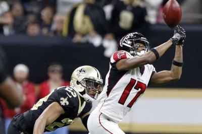 Marshon Lattimore: New Orleans Saints rookie makes interception...with his butt