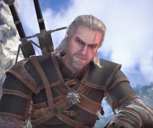 'The Witcher's' Geralt joins 'Soulcalibur VI' in new gameplay trailer