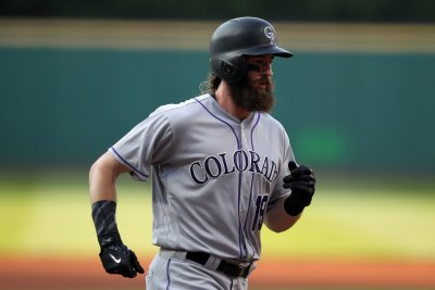 Rockies hope to end rocky start at home vs. Padres