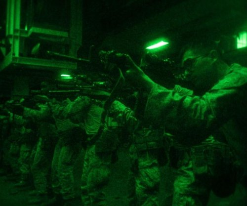 L3 tapped by Army for enhanced night vision goggles