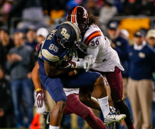 26 teams to attend former Virginia Tech CB Adonis Alexander's pro day
