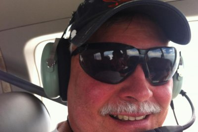 Volunteer pilot dies in crash while transporting sick child to hospital