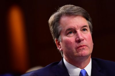 Senate panel to hold Kavanaugh vote next week