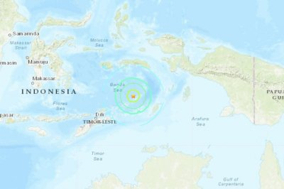 7.3 earthquake strikes Indonesia, shakes Australia