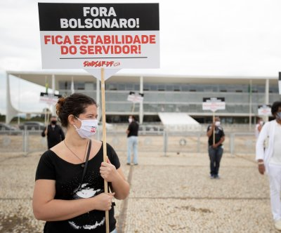 Coronavirus: Brazil now has third highest number of cases globally