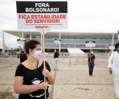 Coronavirus: Brazil now has third highest number of cases globally