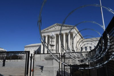 Supreme Court rules shooting a fleeing suspect may violate Fourth Amendment