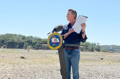 California declares drought emergency for Mendocino, Sonoma counties