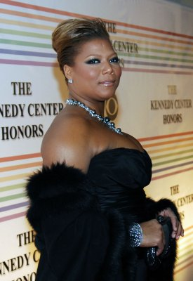 Latifah to continue in Jenny Craig ads