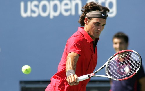 Federer moves on to fourth round