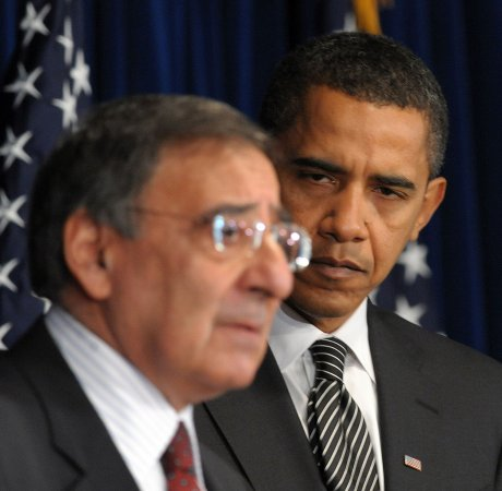 Panetta appears before Senate committee
