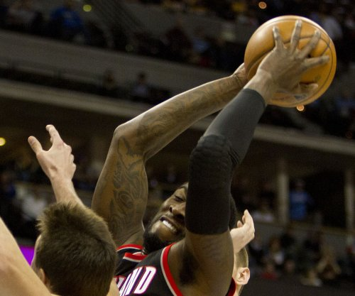 Portland Trail Blazers get 5th straight win against New Orleans Pelicans