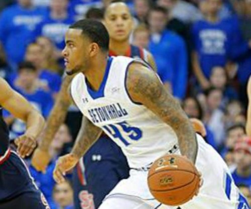 Seton Hall upsets St. John's in Big East opener