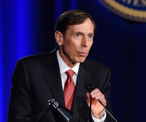 FBI, DOJ recommend felony charges against Petraeus