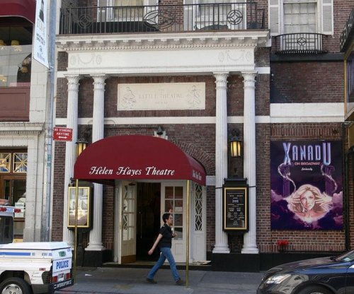 Second Stage buys Broadway's Helen Hayes Theatre