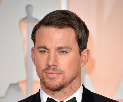 Channing Tatum gets help finding bag from Twitter