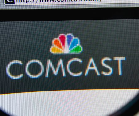 Justice Department meets with Comcast about looming $45B merger
