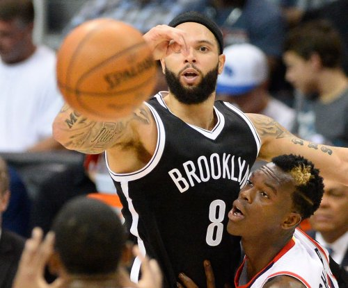 Brooklyn Nets even up with Atlanta Hawks