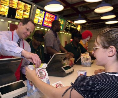 Proposal may make children's fast food meals healthier in NYC