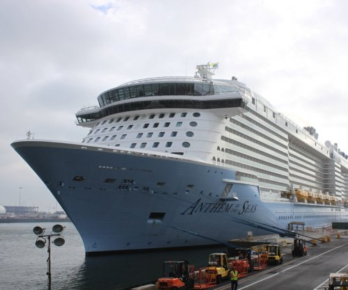 Feds may investigate Royal Caribbean's rough-weather cruise