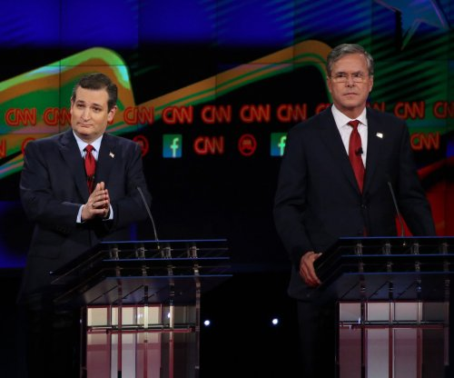 Bush backs Cruz: 'A consistent, principled conservative'
