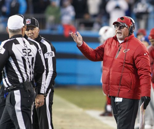 Bruce Arians' availability in question for Arizona Cardinals game vs. San Diego Chargers