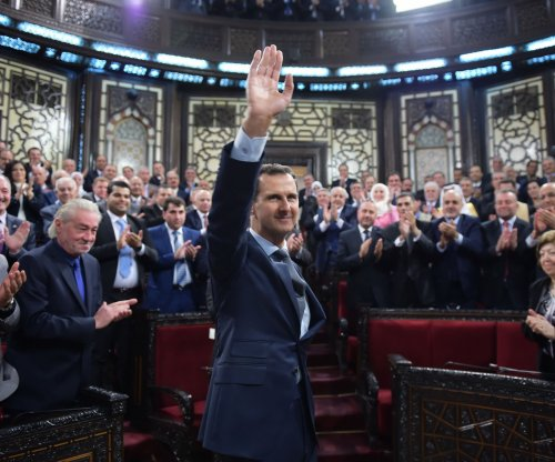 Syrian opposition peace plan seeks to oust Bashar al-Assad in months