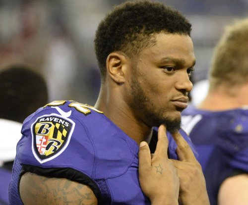 Baltimore Ravens rule out CB Jimmy Smith vs. Philadelphia Eagles