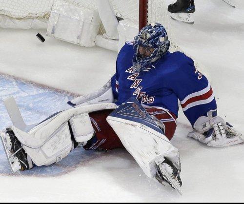 Henrik Lundqvist on rise as New York Rangers host Nashville Predators