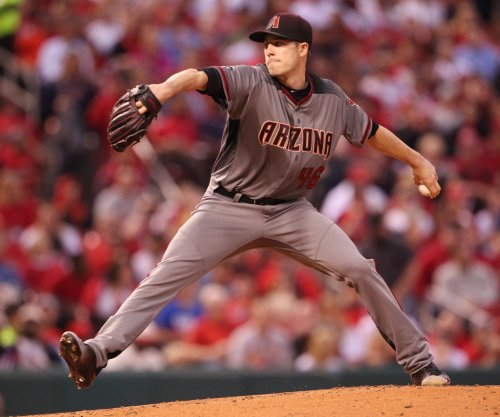 Arizona Diamondbacks' drubbing of Pittsburgh Pirates overshadowed by Chris Iannetta injury