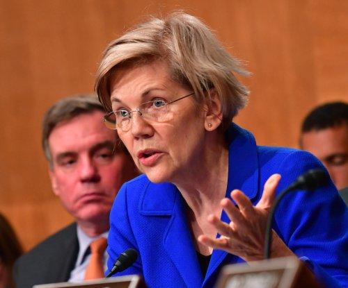 Democrats split on rolling back Wall Street reform bill
