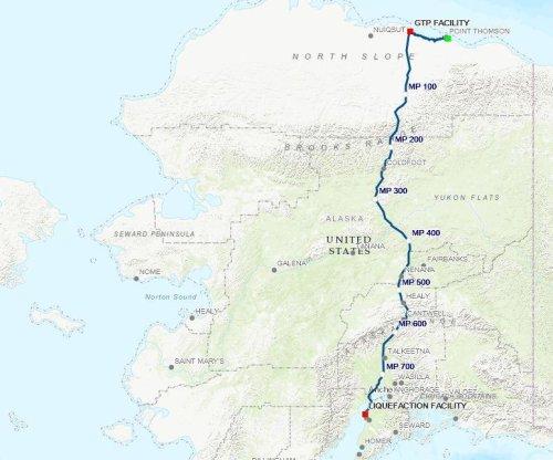 Alaska timeline for LNG project 'establishes clarity' for investors