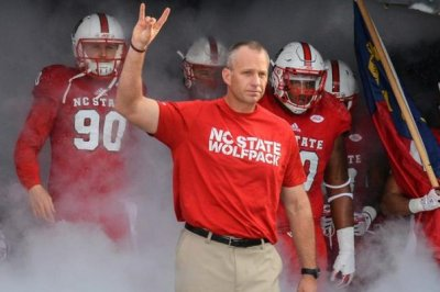 North Carolina State Wolfpack showing signs of building depth