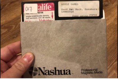 Man finds decades-old letter from late father on old computer
