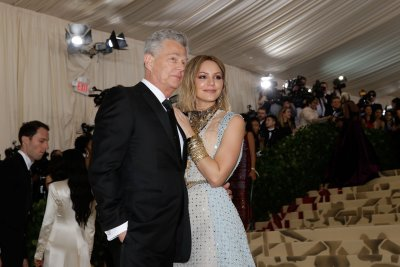 Katharine McPhee marries David Foster in London