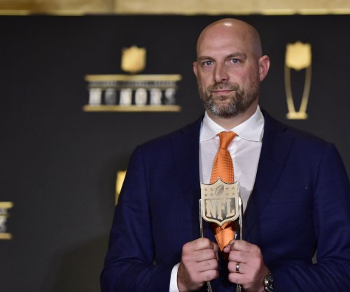 Chicago Bears' Nagy wants team to 'remember the hurt' after playoff loss