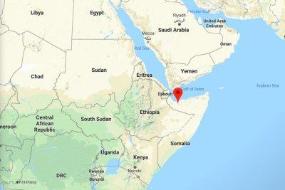 U.S. carries out airstrike on Islamic State in Somalia