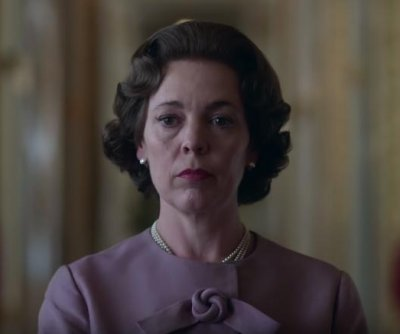 'The Crown': Olivia Colman reflects on 'changes' in Season 3 teaser