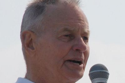 'Survivor' alum Rudy Boesch dead at 91