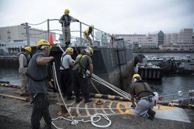 Navy releases plan to improve recruitment, retention of civilian workforce
