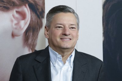 Netflix elevates Ted Sarandos to co-CEO