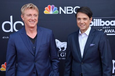 'Cobra Kai' writer-producer says Season 3: 'Filmed. Edited. Ready to go.'