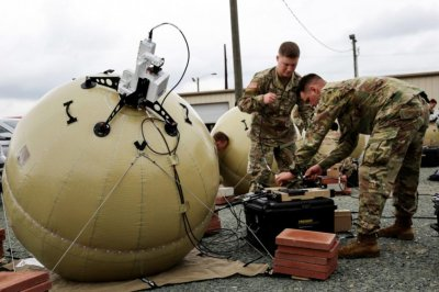 'Project Convergence' exercise tests Army's modernization efforts