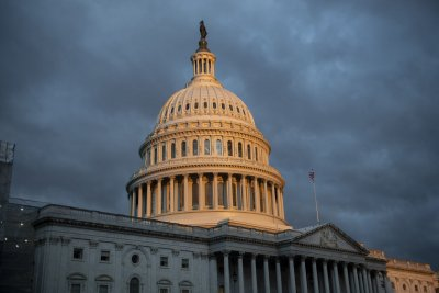 House passes stopgap funding bill, avoids shutdown