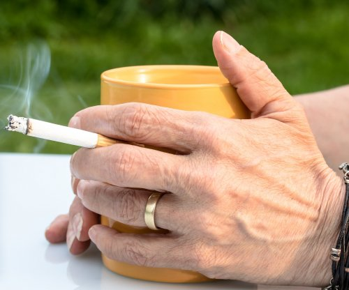 Tobacco exposure raises risk for elevated blood pressure in adolescents, teens