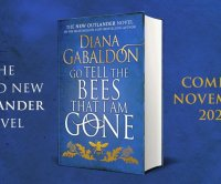 Diana Gabaldon to release ninth 'Outlander' book in November